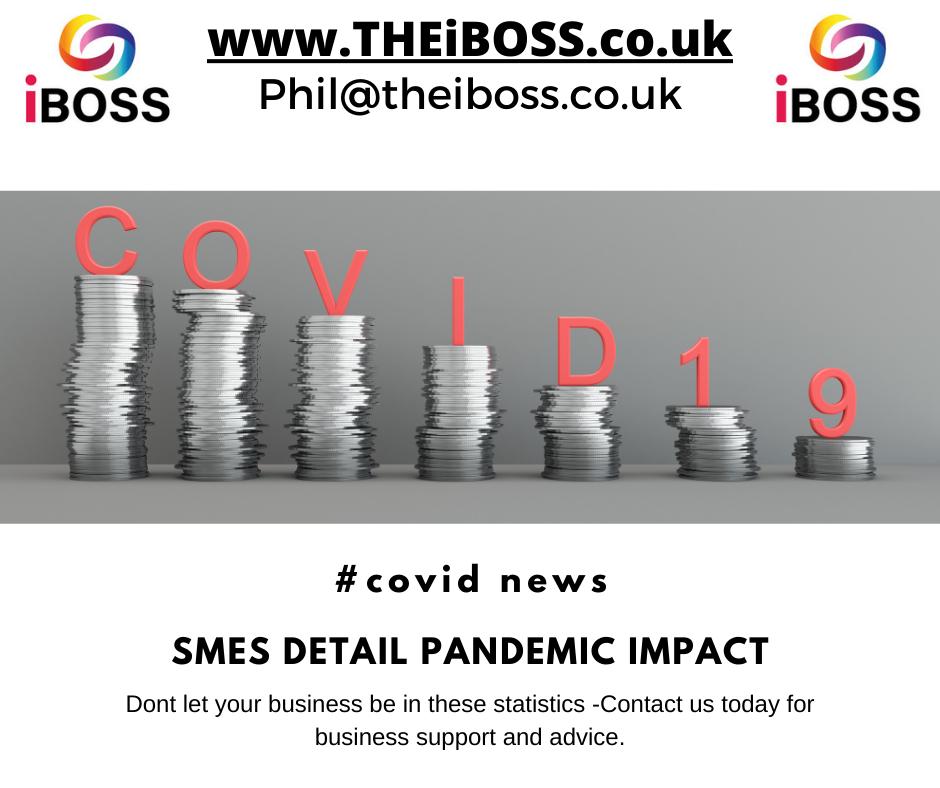 Covid News - SME IMPACT