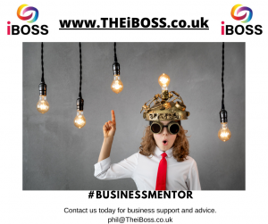 business mentor northampton